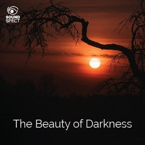 SoundSpect Music Album -Covers The-Beauty-of-Darkness