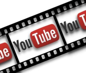 YouTube is one of the examples where royalty free music has been used a lot.